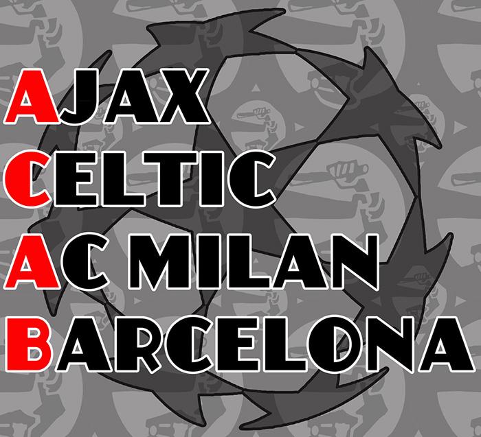 MORGEN AFC AJAX - AC MILAN
