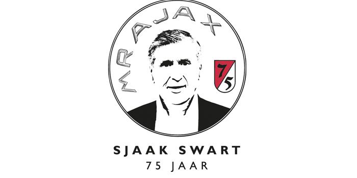 SJAAK SWART WEDSTRIJD 3 JULI