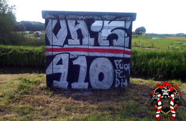 VAK410 GRAFF