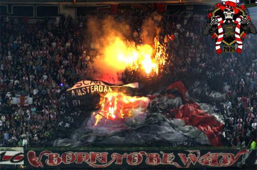 AFC Ajax - FC Twente (1-1)