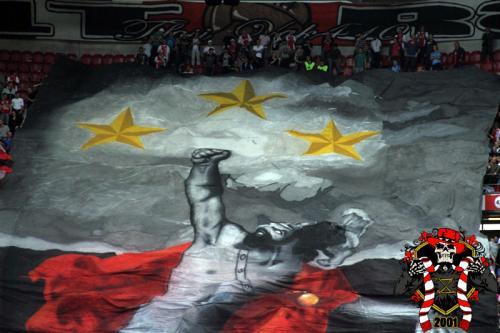 AFC Ajax - Heerenveen (5-1)