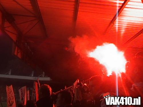 RKC Waalwijk - AFC Ajax (1-2) | 03-12-2004