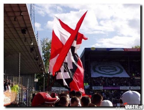 FC Groningen - AFC Ajax (1-3) | 05-10-2003