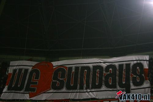 AFC Ajax - Heracles (2-2) | 03-02-2009