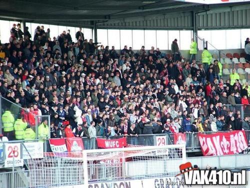 Sparta - AFC Ajax (3-0) | 26-11-2006