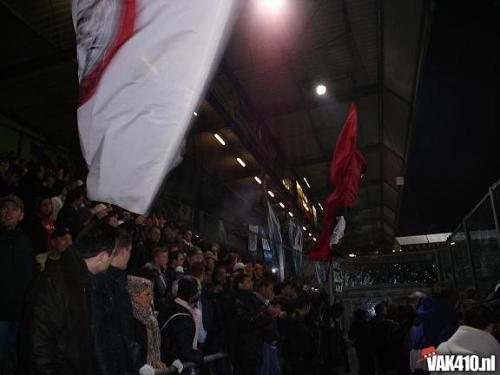 De Graafschap - AFC Ajax (0-5) | 20-11-2004