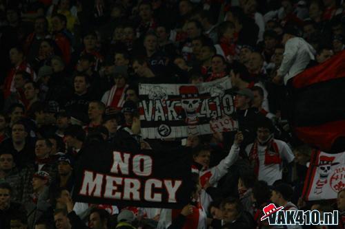 AFC Ajax - Olympique Marseille (2-1, 2-2 n.v.) | 18-03-2009