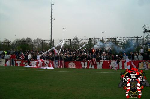 Ajax A1 - PSV A1 (4-2)