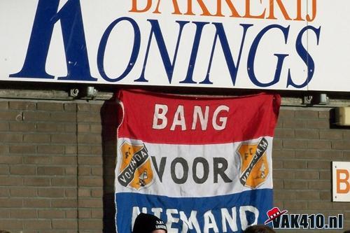 FC Volendam - AFC Ajax (1-2) | 07-12-2008