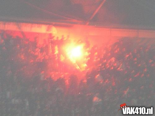 AFC Ajax - FC Bayern (2-2) | 08-12-2004