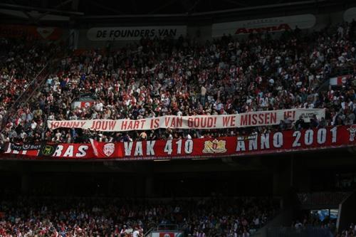AFC Ajax - Roda JC (1-0) | 14-09-2008