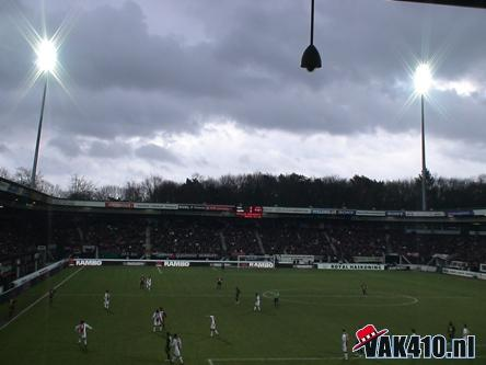 NEC - AFC Ajax (2-4) | 18-01-2009