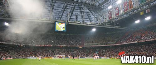 AFC Ajax - Brondby IF (3-1) | 24-08-2005