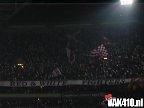 AFC Ajax - Internazionale (1-2) | 12-11-2002