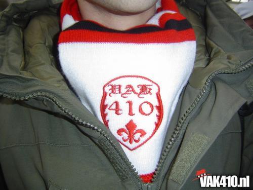 AFC Ajax - SC Heerenveen (2-0) Beker | 27-01-2005