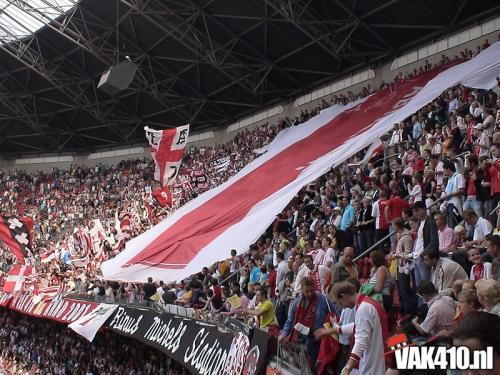 AFC Ajax - PSV (1-0) JCS | 13-08-2006