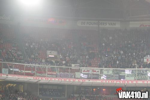 AFC Ajax - FK Austria (2-0) | 02-11-2006