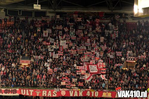 AFC Ajax - Go Ahead Eagles (6-0) | 28-09-2013