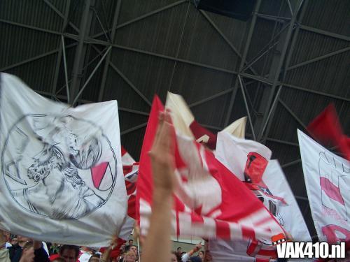 PSV - AFC Ajax (1-2) JCS | 05-08-2005