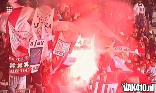 Jong RKC - AFC Ajax (2-5) | 20-09-2006