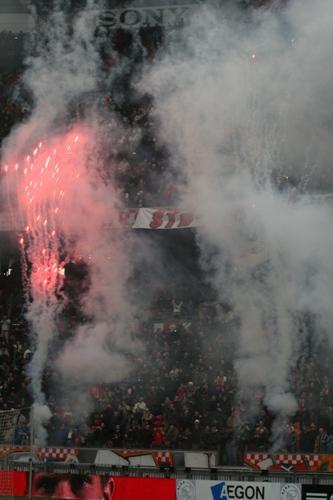 AFC Ajax - ADO Den Haag (3-0) | 28-12-2008