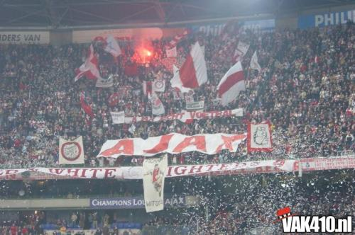 AFC Ajax - Feyenoord (1-1) | 09-02-2003