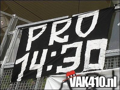 Roda JC - AFC Ajax (1-2) | 27-02-2005