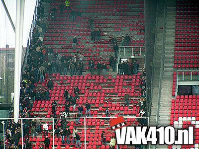 FC Utrecht - AFC Ajax (1-0) | 27-11-2005
