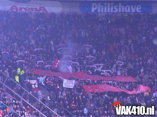 AFC Ajax - FC Groningen (3-2) | 27-12-2005