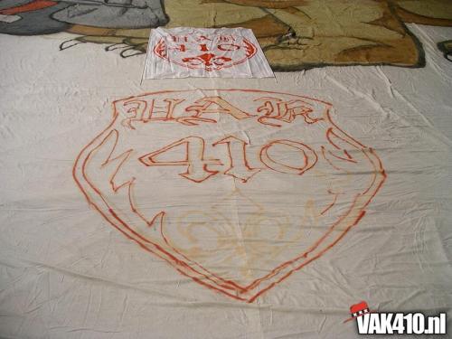 AFC Ajax - ADO (4-0) | 01-02-2004