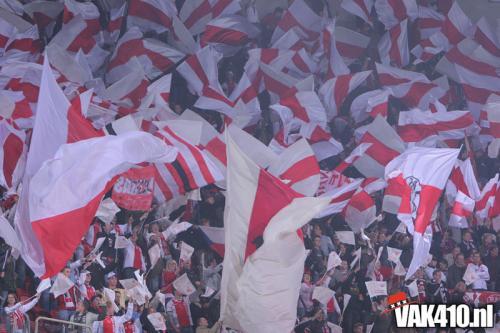 AFC Ajax - FC Thun (2-0) | 18-10-2005