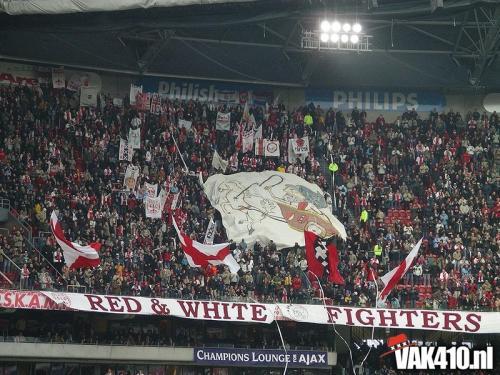 AFC Ajax - FC Twente (1-0) | 22-02-2004