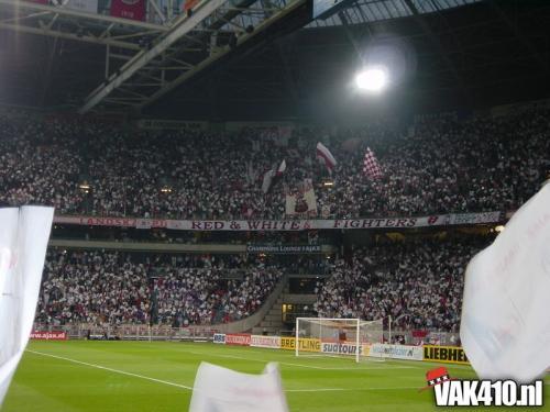 AFC Ajax - Grazer AK (2-1 n.v.) | 27-08-2003