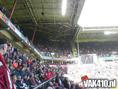 PSV - AFC Ajax (1-5) | 18-03-2007