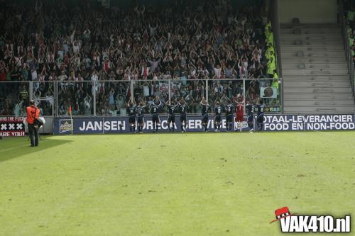 De Graafschap - AFC Ajax (1-8) | 19-08-2007