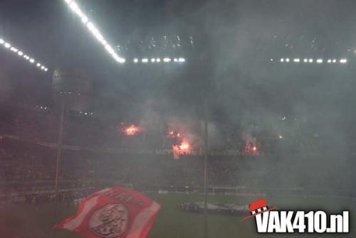 Internazionale - AFC Ajax (1-0) | 25-09-2002