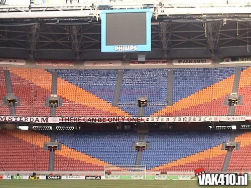 AFC Ajax - FC Twente (1-2) | 06-02-2005
