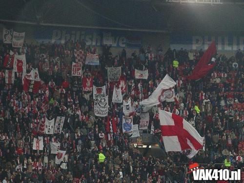 AFC Ajax - NEC (1-0) | 25-01-2004