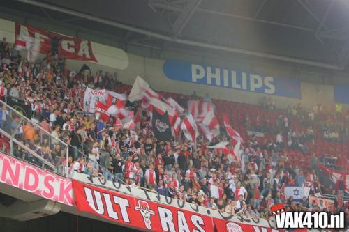 AFC Ajax - IK Start (4-0) | 28-09-2006
