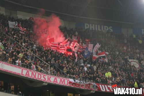 AFC Ajax - Roda JC (2-0) | 27-12-2006