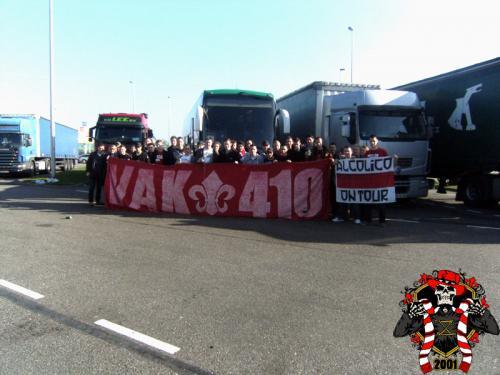 Anderlecht - Ajax (0-3)
