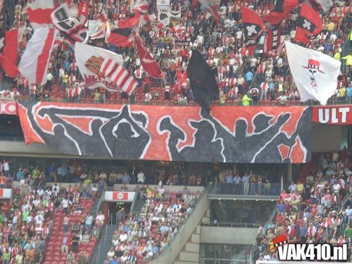 AFC Ajax - Vitesse (3-0) | 14-09-2006