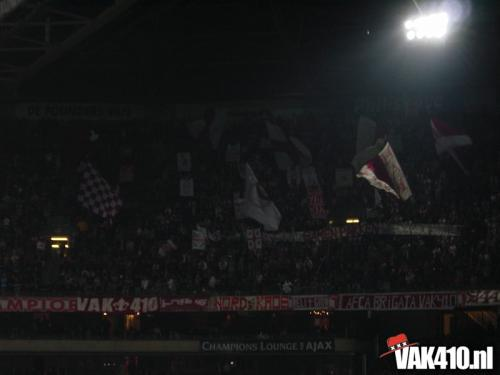AFC Ajax - FC Volendam (5-1) | 17-10-2003