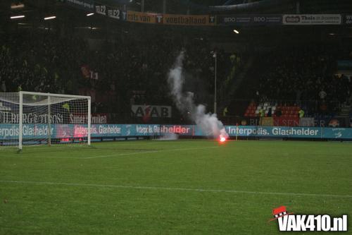 Willem II - AFC Ajax (2-3) | 08-12-2007