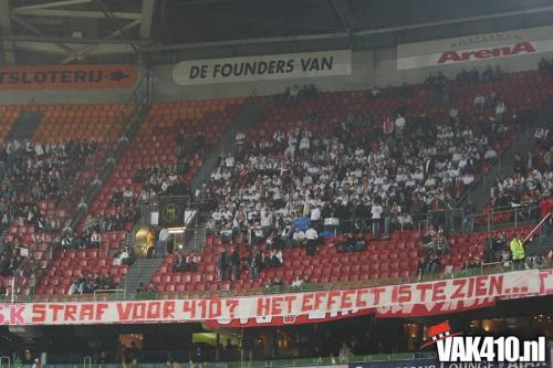 AFC Ajax - SV Werder (3-1) | 22-02-2007