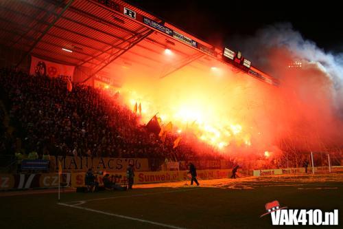 NAC - AFC Ajax (4-2) beker | 16-01-2008