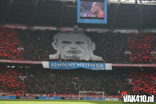 AFC Ajax - De Graafschap (4-1) | 06-04-2008