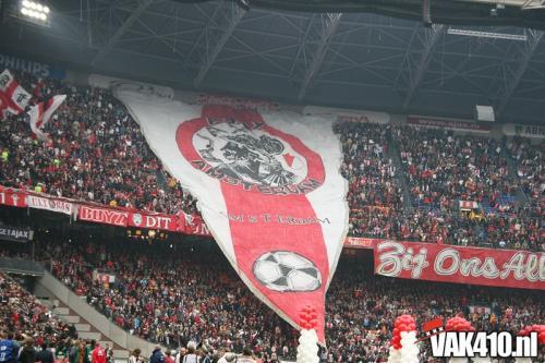AFC Ajax - PSV (0-1) | 12-11-2006