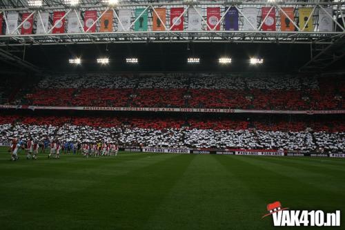 AFC Ajax - Feyenoord (4-1) | 04-02-2007