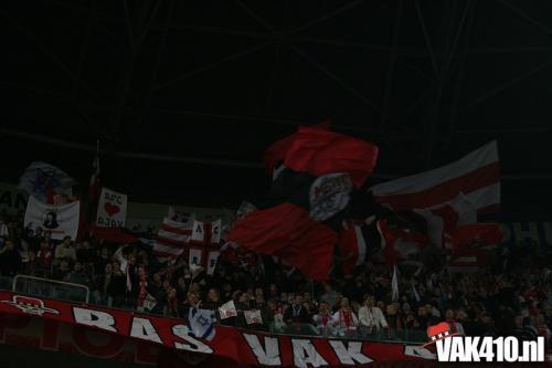 AFC Ajax - Espanyol (0-2) | 30-11-2006